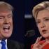 Hillary Clinton şi Donald Trump, la egalitate în preferinţele de vot?!