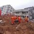 Alunecări de teren în China. Cel puțin 32 de persoane, date dispărute
