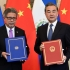 China loveşte puternic Taiwan, semnând acord cu Salvadorul