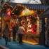 """""""Poveste de Crăciun"""" la Constanța, târgul sărbătorilor de iarnă"""