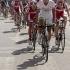 Ciclist mort după un accident în timpul unei curse din sud estul Chinei