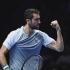Djokovic şi-a asigurat prezenţa în semifinalele Turneului Campionilor