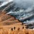 Incendiu puternic în Mihail Kogălniceanu!