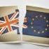 Începe divorţul oficial al Marii Britanii de UE