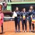 Cinci românce în Top 100 WTA