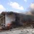 Cine a ucis şi rănit aproape 100 de sirieni într-un bombardament? Nu se ştie...