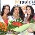 Cine este cea mai elegantă din lume? O constănțeancă câștigă Miss Elegant Universe 2018!