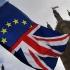 Cine oferă 3.500 de permise de muncă pentru britanici în cazul unui Brexit fără acord