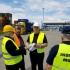 Inspecția Muncii a controlat șoferii din Portul Constanța Sud - Agigea