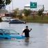 Inundații mortale în Texas