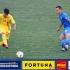 FC Farul a cedat la scor în amicalul cu România U21