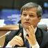 Cioloş discută luni cu Juncker despre migraţie, Schengen şi MCV
