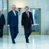 Întâlnire la Guvern între Dacian Cioloş şi Prinţul Charles