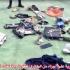 Ipoteza unei explozii în avionul EgyptAir, susținută de examinarea resturilor umane