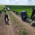 16 migranți irakieni, prinși la frontiera cu Bulgaria