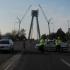 Circulația pe podul Agigea, închisă de tot! Vezi când!