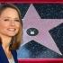 Jodie Foster va avea steaua ei