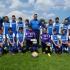 Juniorii E de la FC Viitorul vor evolua în turneul semifinal de la Bucureşti