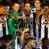 Juventus Torino, prima echipă care se impune de trei ori la rând în Cupa Italiei