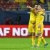 Naţionala de fotbal a României a coborât două poziții în clasamentul FIFA