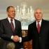 Lavrov către Tillerson: SUA să-l lase în pace pe Bashar al-Assad