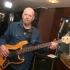 Clay Windham, muzician american și admirator al României, cântă acum blues cu îngerii