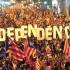 Legea de organizare a referendumului pentru independența Cataloniei, declarată nulă