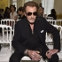 "Legenda Johnny Hallyday, într-un turneu ""rock and blues"" în 2018"