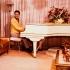 Legendarul pian cu coadă al lui Elvis Presley se află pe... eBay