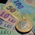 Leul românesc se ține tare-n jungla valutară
