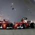 Lewis Hamilton și-a adjudecat MP al statului Singapore