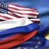 Lideri ai unor state UE şi Obama au stabilit menţinerea sancţiunilor impuse Rusiei