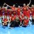 Lotul României pentru meciurile cu Austria și Portugalia