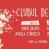 A 2-a ediție a Clubului de Poezie: DRAGOSTEA, consacrată artiștilor tomitani