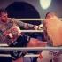 Luptătorul Alex Filip face primii pași spre cariera de impresar