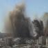 Lupte intense la Alep