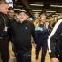 Maradona asistă la finala Cupei Davis de la Zagreb