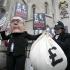 """""""Marea Britanie are unul dintre cele mai corupte sisteme financiare din lume"""""""