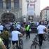 Marș cu petiții și reclamații! Bicicliștii cer o infrastructură mai prietenoasă