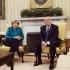 Merkel vrea relații bune cu SUA, în pofida unor dezacorduri
