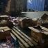 Mii de articole de petrecere, confiscate în Portul Constanţa Sud Agigea