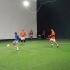 Partide spectaculoase la Campionatul Judeţean de minifotbal