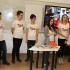 Minisatelitul mirciștilor, în faza europeană a concursului CanSat