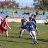 Naționala de rugby U-20 a României a început stagiul de pregătire de la Constanța