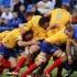 Naționala României va pregăti la Izvorani debutul în Rugby Europe Championship