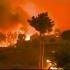 Nordul Spaniei și Portugalia, devastate de flăcări