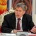 Nu e soare, dar e bine... la alegerile din Kârgâzstan. Probleme multe, dar în pace