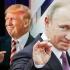 Obiectivele de politică externă ale lui Trump și Putin coincid