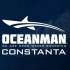 """Campionatul de înot """"OCEANMAN"""", la Constanța"""