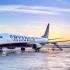 O companie aeriană angajează stewardese. Unde au loc interviuri